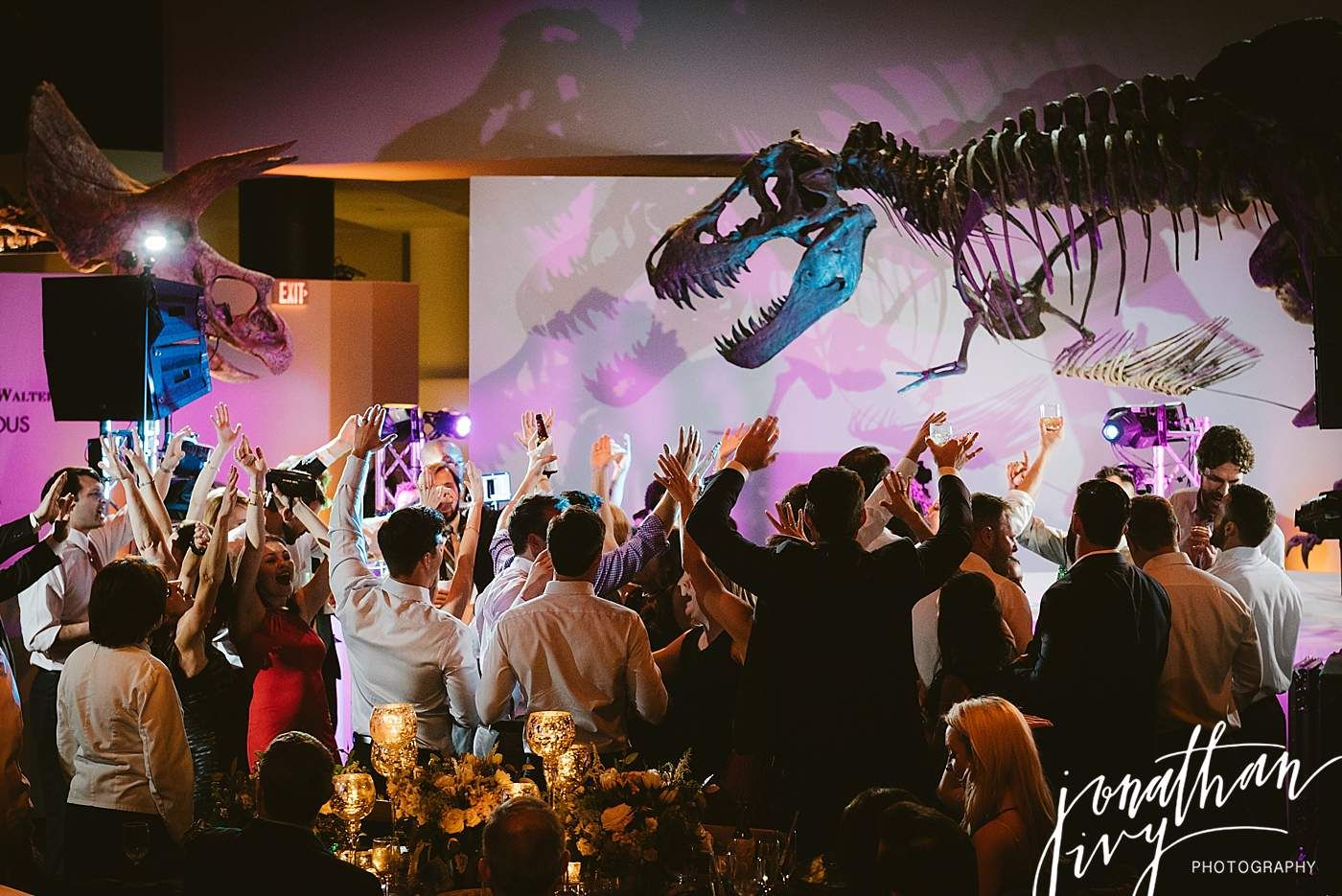 Houston Museum Wedding HMNS-Houston-Museum-of-Natural-Science ...