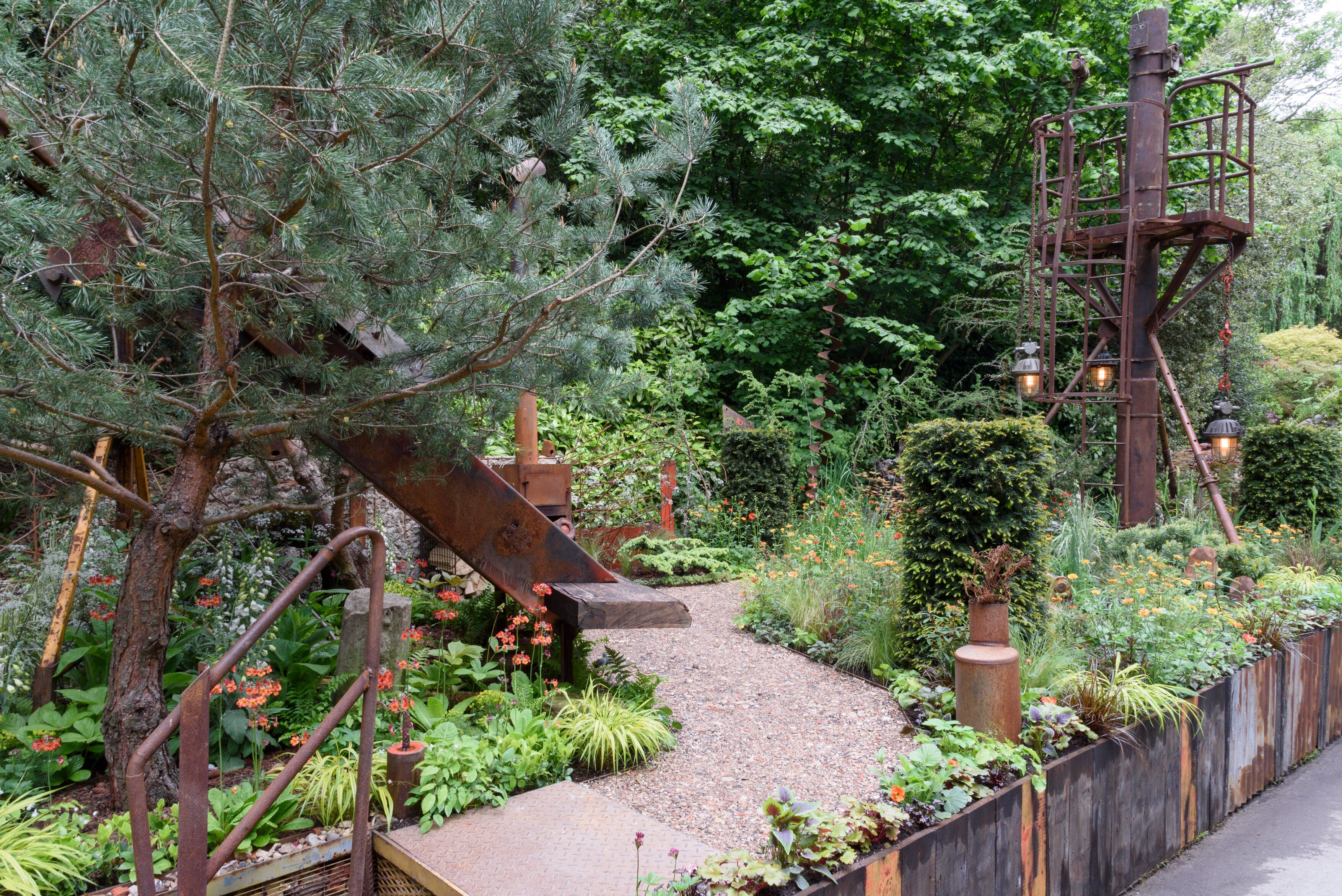 Pin By The Rhs On Rhs Chelsea Flower Show 2019 In 2020 Chelsea