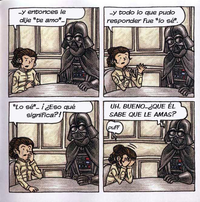 Pin En Darth Vader And Son