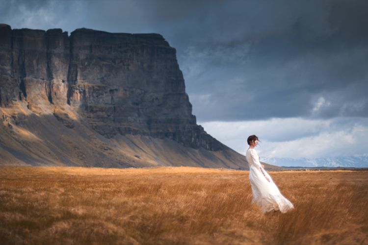 Creative Portrait Photography By Nava Monde Landscape - Awe inspiring landscape photography elizabeth gadd