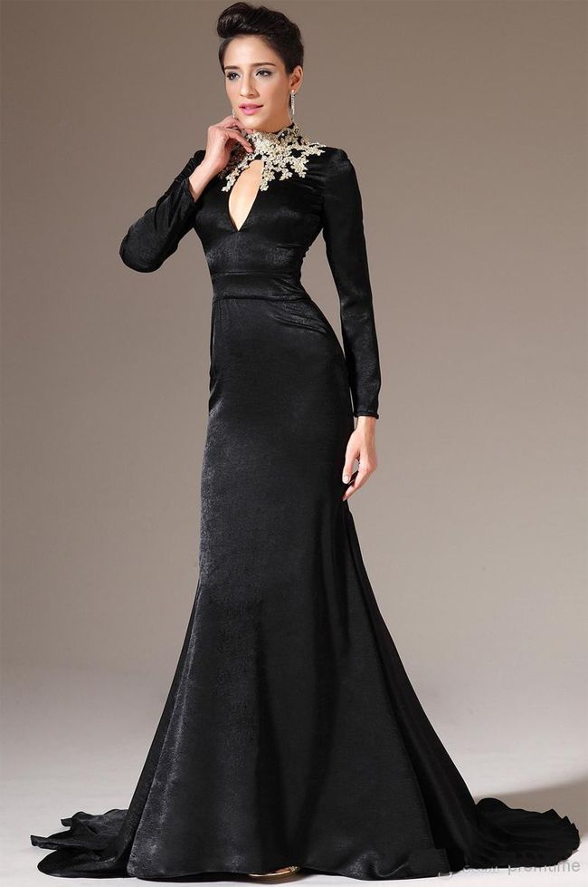 34d3ed348a065 Cool Black Velvet Bridesmaid Dresses 2016-17 | Fashion | Dresses ...