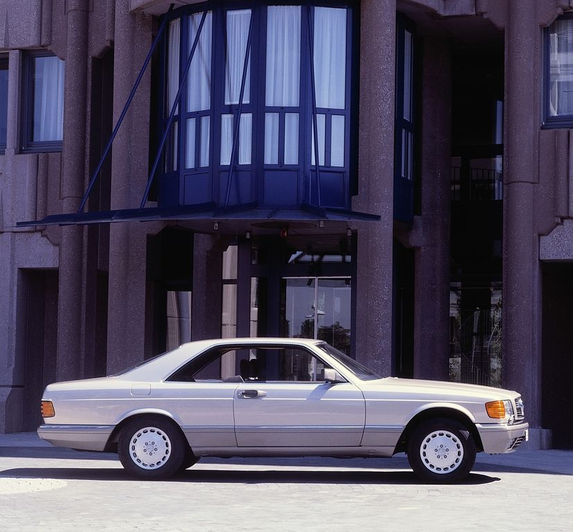 Gía Xe Mercedes S400 - 0945 777 077: MERCEDES-BENZ S-CLASS CÓ THỂ SẢN XUẤT THÊM MẪU MỚI