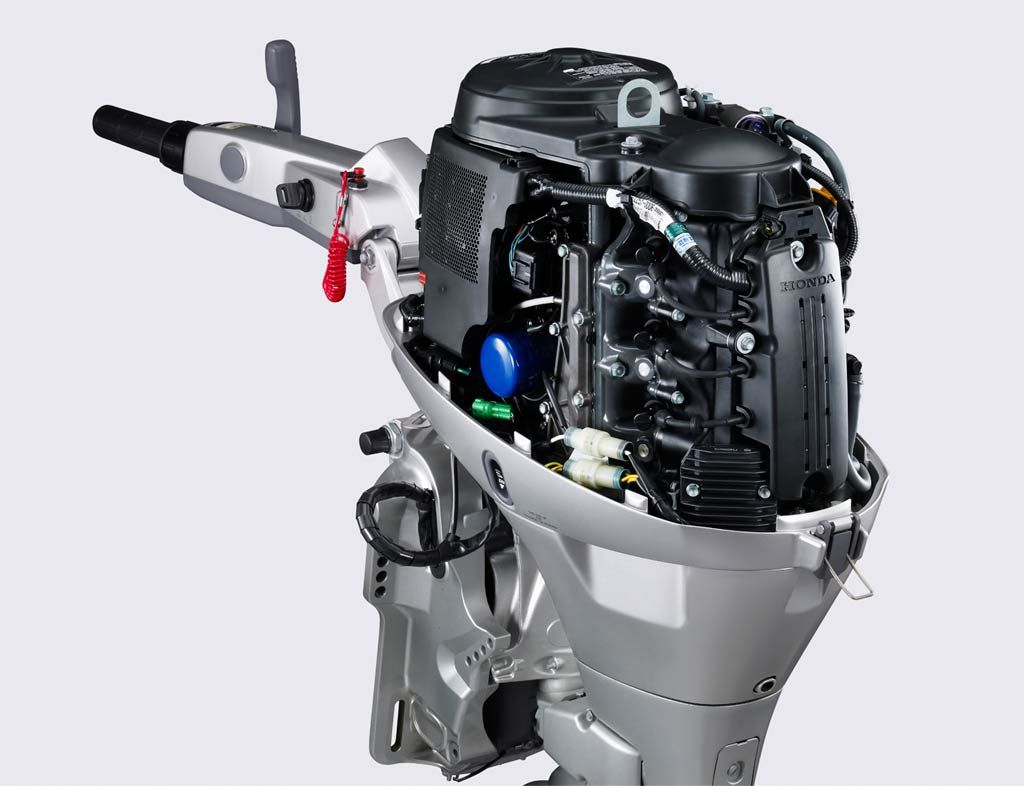 Honda Outboard Prices >> Honda Outboard Motor Side View Google Search Outboard
