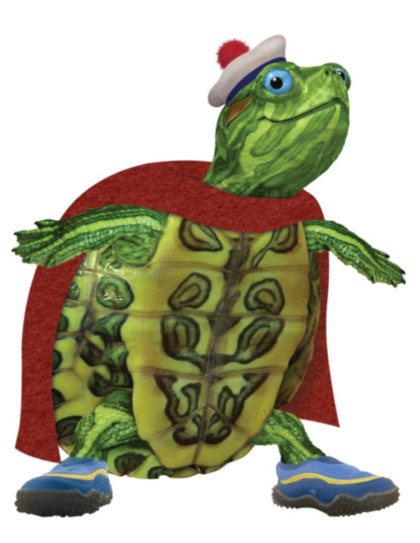 Pin By Kahushiro S Art On Personajes Wonder Pets Pets 2000s Cartoons