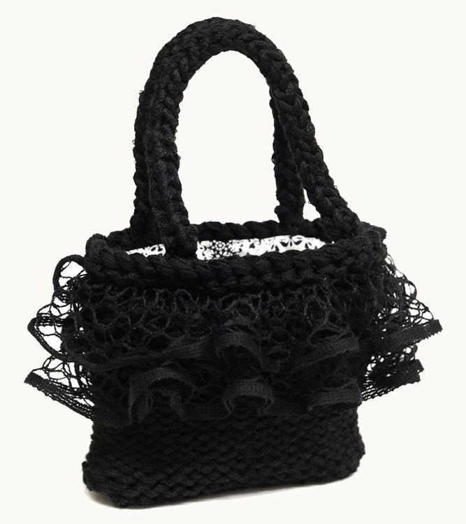Ben Franklin Crafts & Frame Shop: Knit a Starbella Handbag | <3 ...
