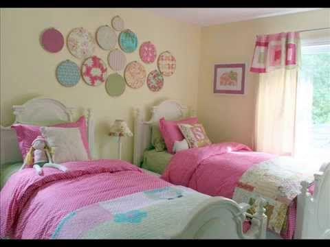 Girls Bedroom Decorating Ideas Toddler Girl Room Decorating