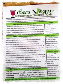 New Vegan Restaurant On Hilton Head Island