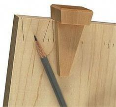 The best tools don't need to be expensive – but often they are. #WoodworkingGift…