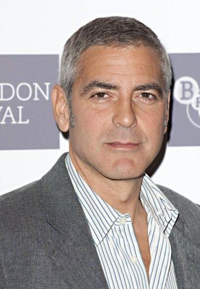 Grey Hair And Grey Suit Mens Hairstyles Grey White Hair Mens Haircuts Short