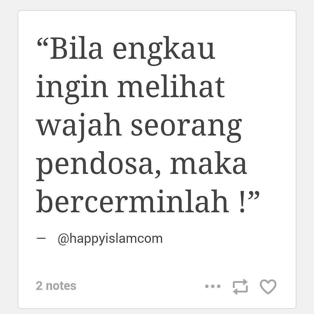 Instagram Photo By Blog Happyislam Com Apr 26 2016 At 11 49am Utc Kata Kata Indah Kata Kata Kata Kata Bijak