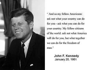 Final Speech By Viviana Kennedy Quotes John F Kennedy Jfk Quotes