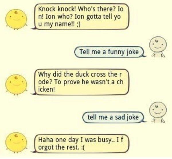 Knock Knock Jokes Tagalog Love | Funny Jokes | Knock knock