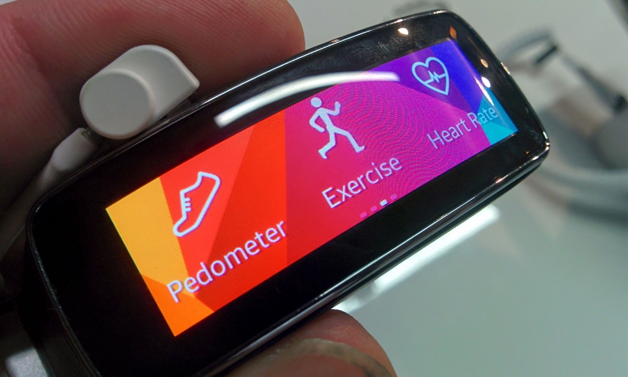 Why Health And Fitness Are The Only Wearables That Matter - ARC