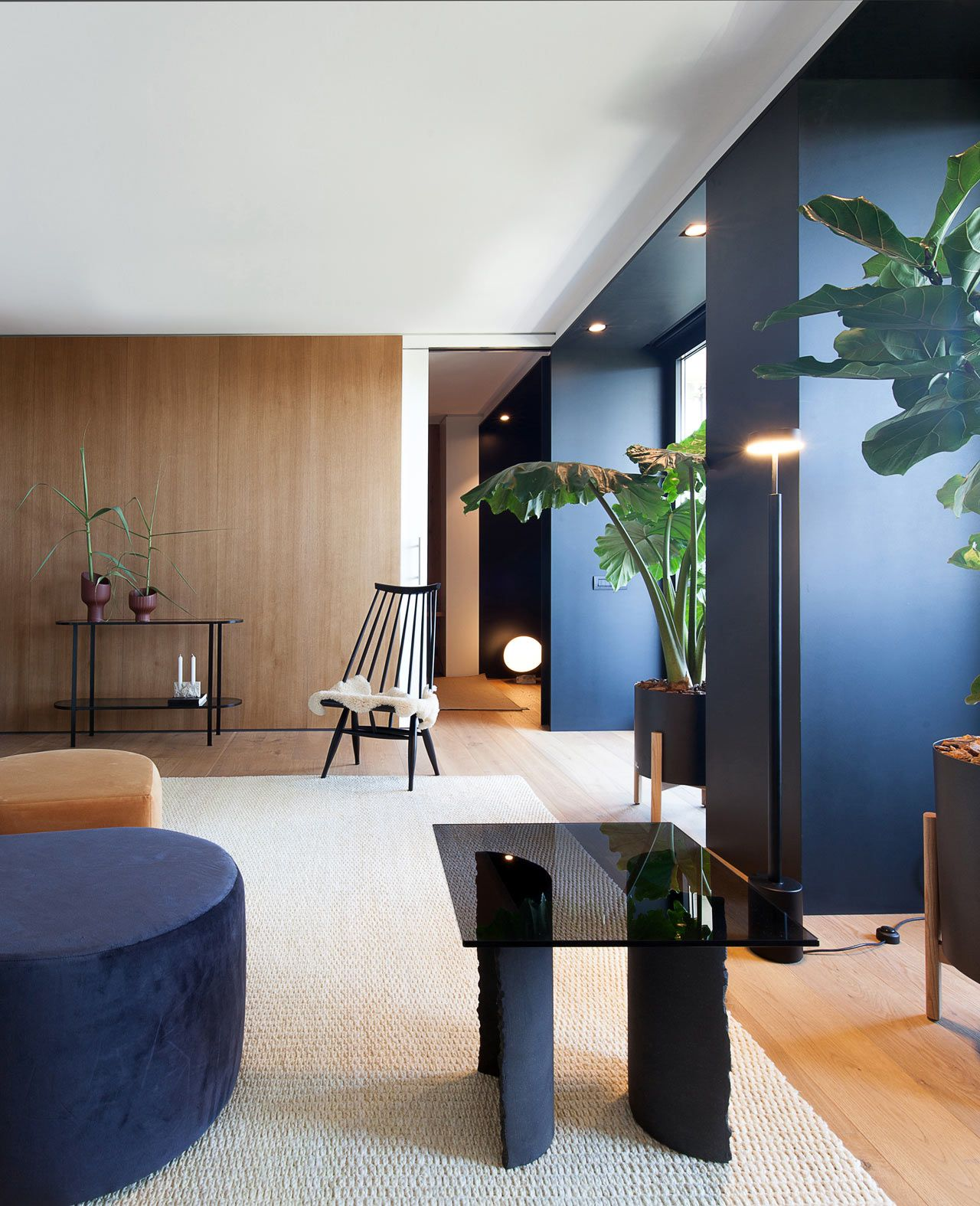 2 Bedroom Apartment Near Me Rent: A Barcelona Apartment Goes From Two Bedrooms To One