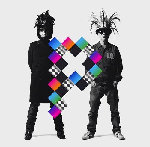 Pet Shop Boys pictures – Free listening, videos, concerts