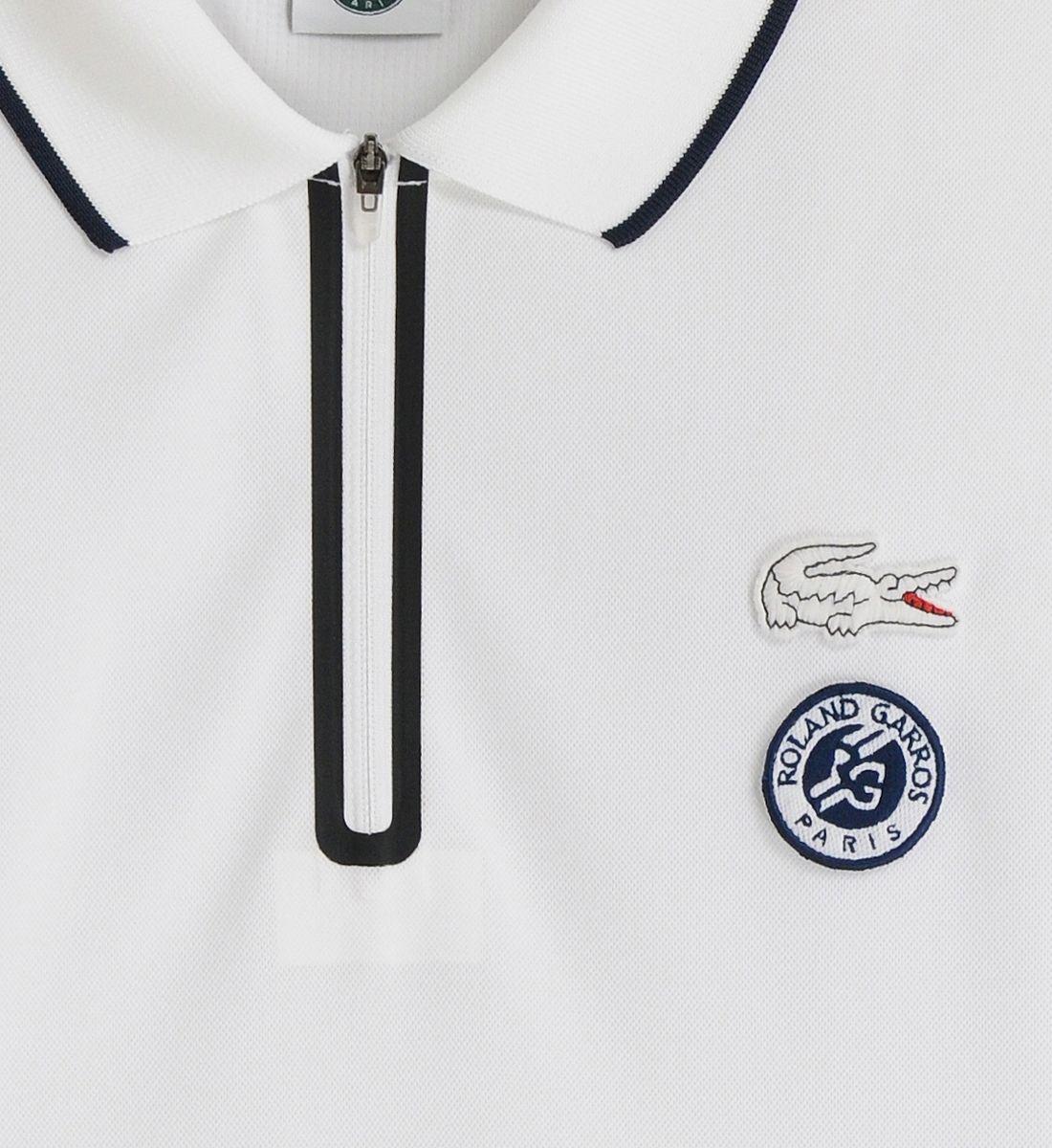 GraphiquesPoloShirt Détails Garros Garros Polo GraphiquesPoloShirt Polo Détails Roland Roland uKJ5lF1c3T