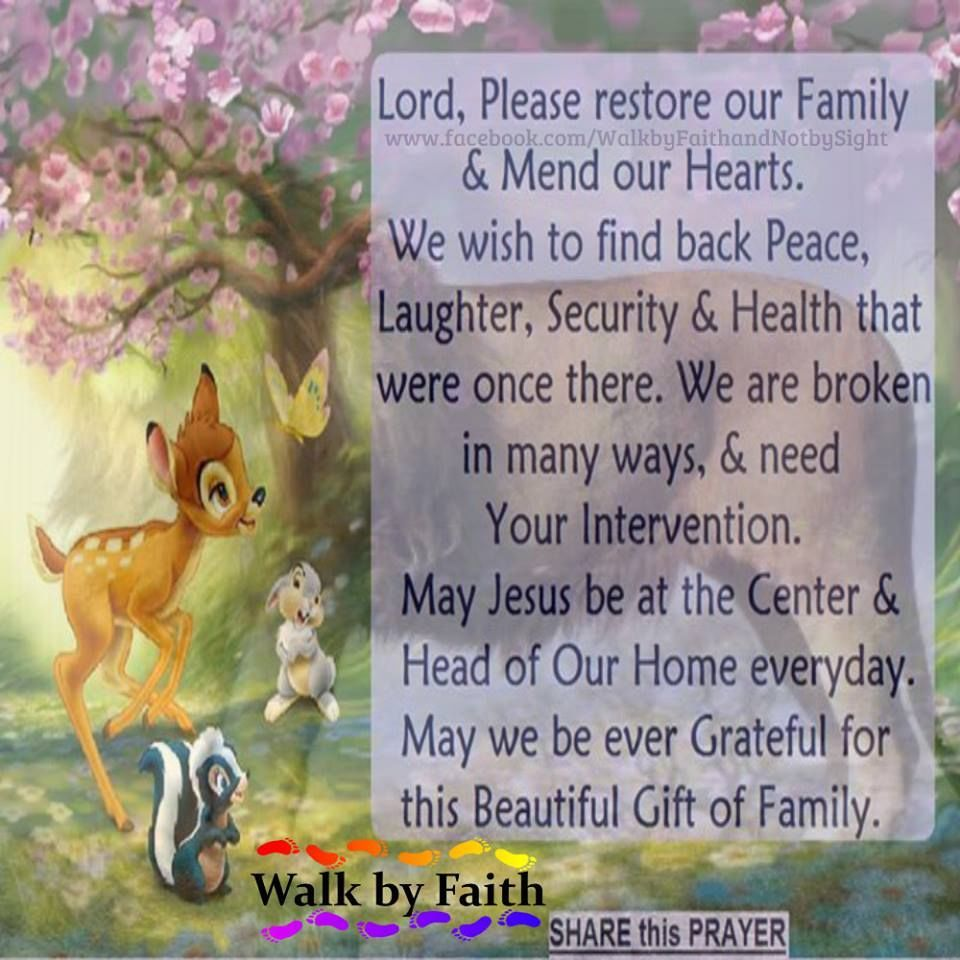 Prayer For Families Prayer For Family Prayers Sarcastic Quotes Funny