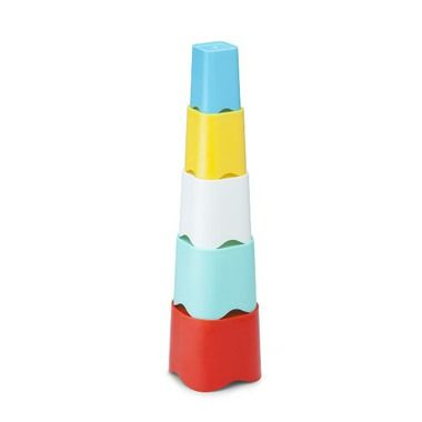 Kid O Stack and Fit Cups $24.95 http://www.hellocharlie.com.au/kid-o-stack-and-fit-cups/