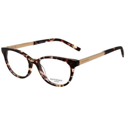 2d5d0274a10dc Ana Hickmann Ah 6236 - Óculos De Grau G2... - Americanas.com