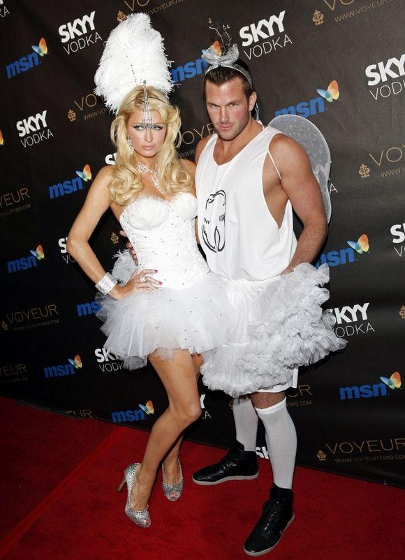 Couples Costumes - Couples Halloween Costume Ideas