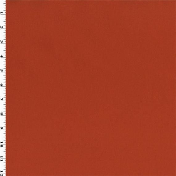 Red Orange Cotton Canvas Home Decorating Fabric Fabric By The Yard Painting Ceramic Tiles Hand Painted Ceramics Red Christmas