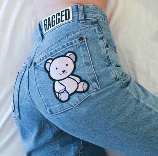 Pinterest Mammal Dallas129 Ropa Provocadora Ropa Pintada Pantalones De Moda Mujer