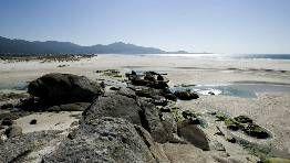 Las 15 Playas Gallegas Para Disfrutar Del Puente Playa Paisajes Viajes