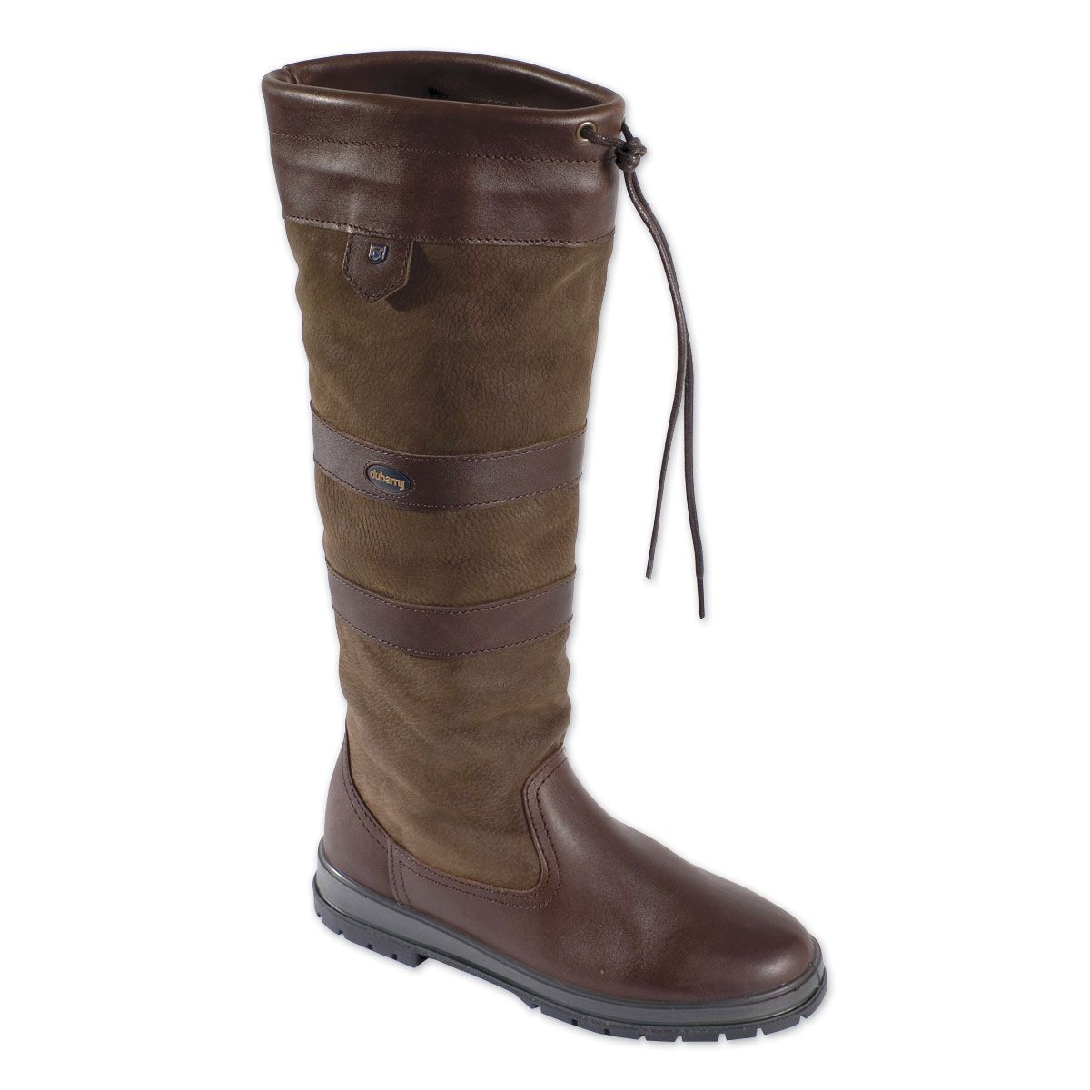 Dubarry Galway ExtraFit Boot | Dubarry