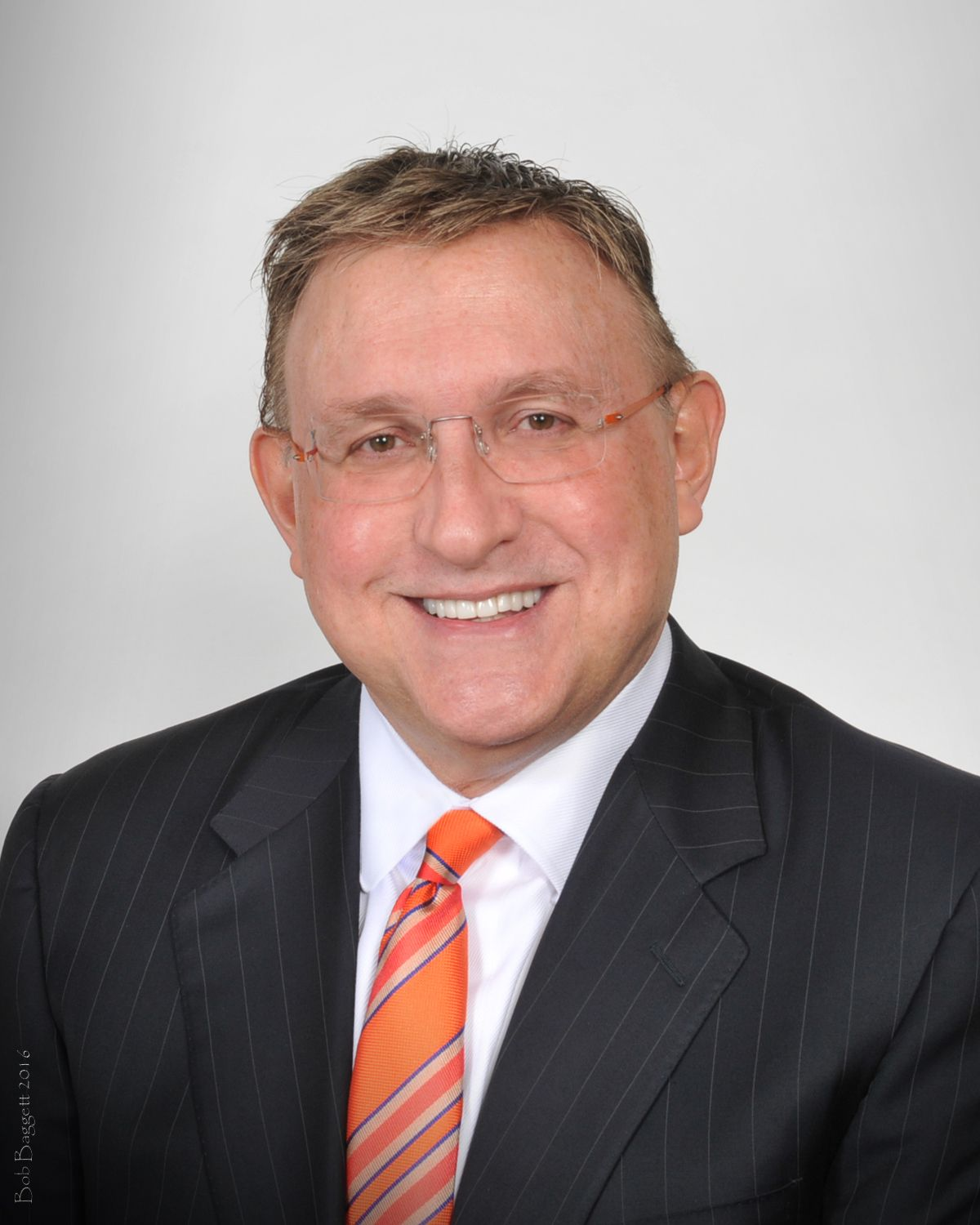 President & CEO, Bob Ritchie, has over 25 years experience