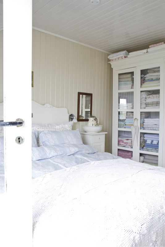 Restful white