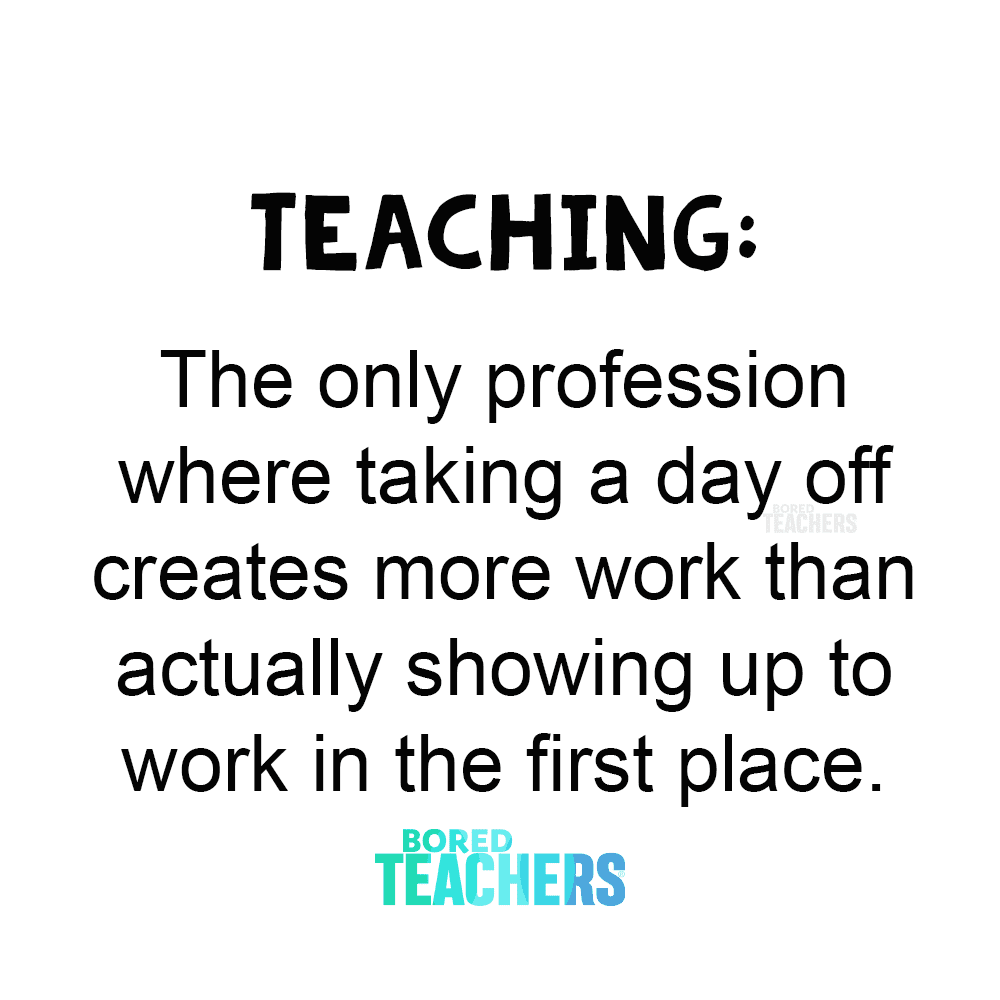 The Life of a Teacher As Told by 100 Hilarious Memes