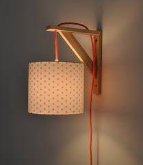 r sultat de recherche d 39 images pour fabriquer lampe applique murale diy pinterest. Black Bedroom Furniture Sets. Home Design Ideas