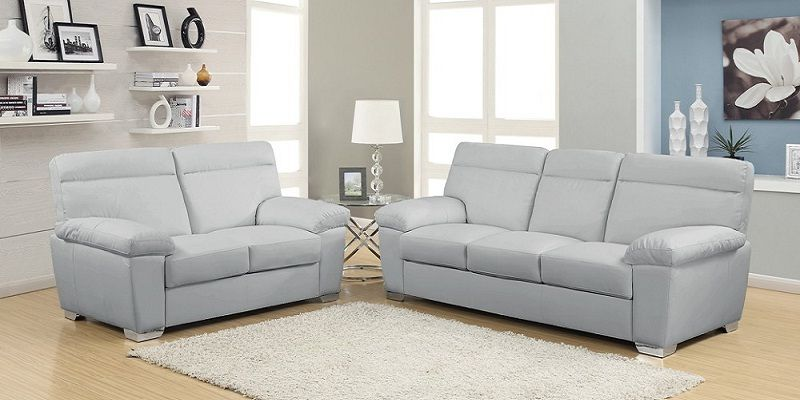 Grey Leather Sofa Set New Design 2018 2019 Grey Leather Sofa Grey Sofa Design Leather Sofa And Loveseat