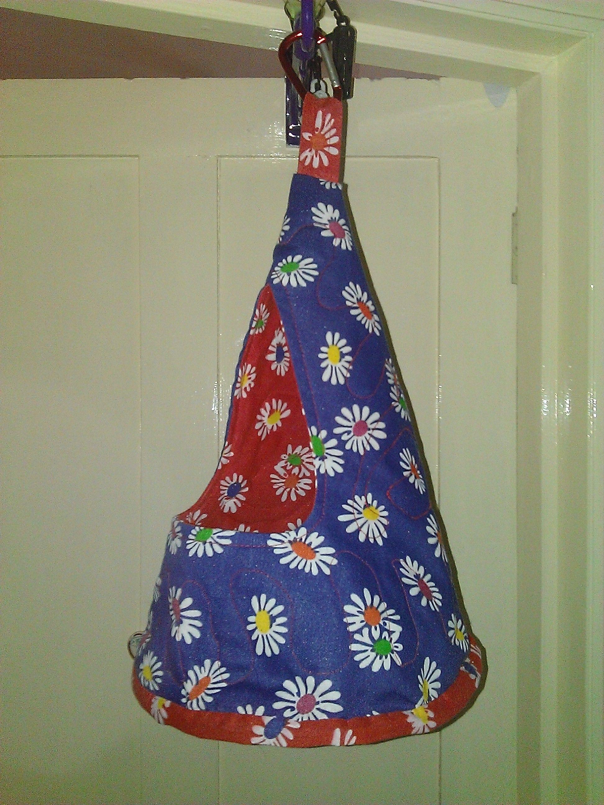Swedish peg bag | Peg bags | Pinterest | Peg bag, Sewing ideas and ...