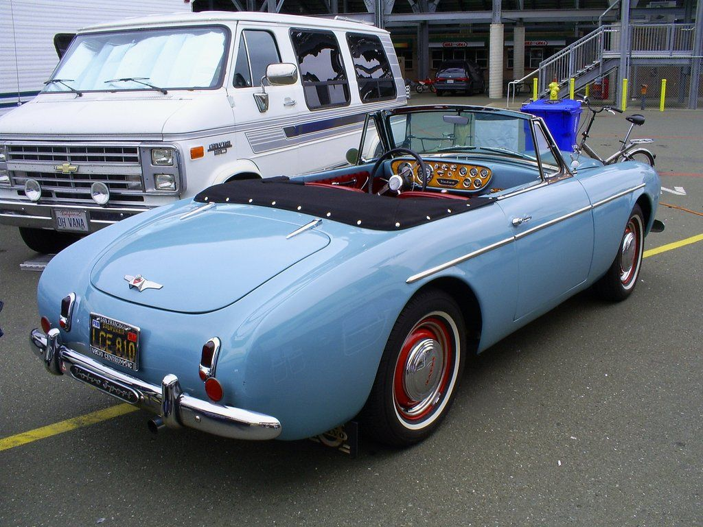 Volvo P1900 Sport Volvo, Vintage sports cars, Volvo