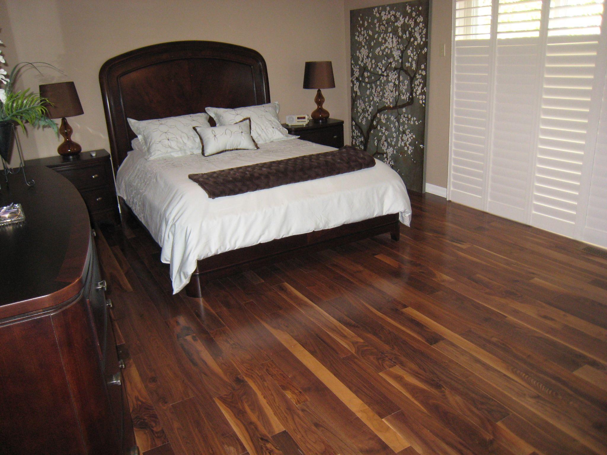 Ontario Black Walnut Plank From Breezewoodfloors Ca