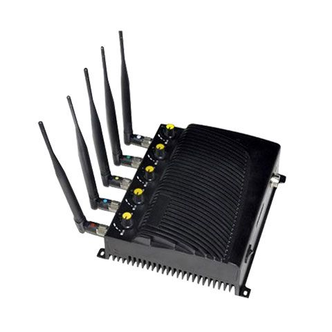 Signal jammer most powerful | Adjustable CDMA / GSM / DCS Cell Phone Signal Jammer For Schools