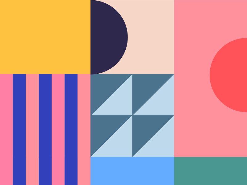 Testing Color Palette Pop Art Class Colour Palette 2018 Pop
