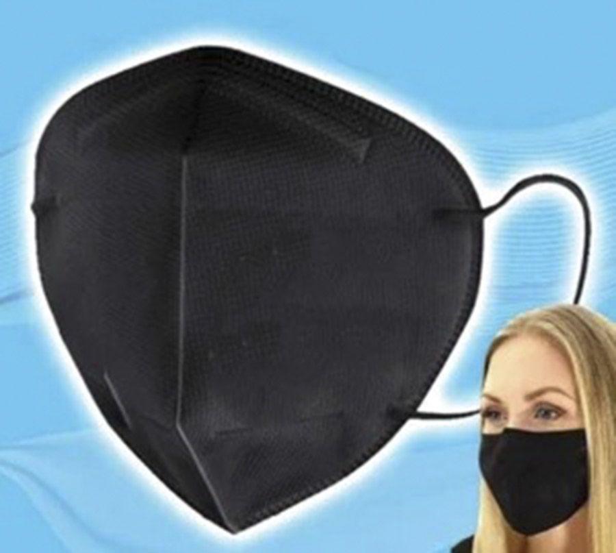 Foldable Nonwoven masks ffp3 dust mask filter mask kn95