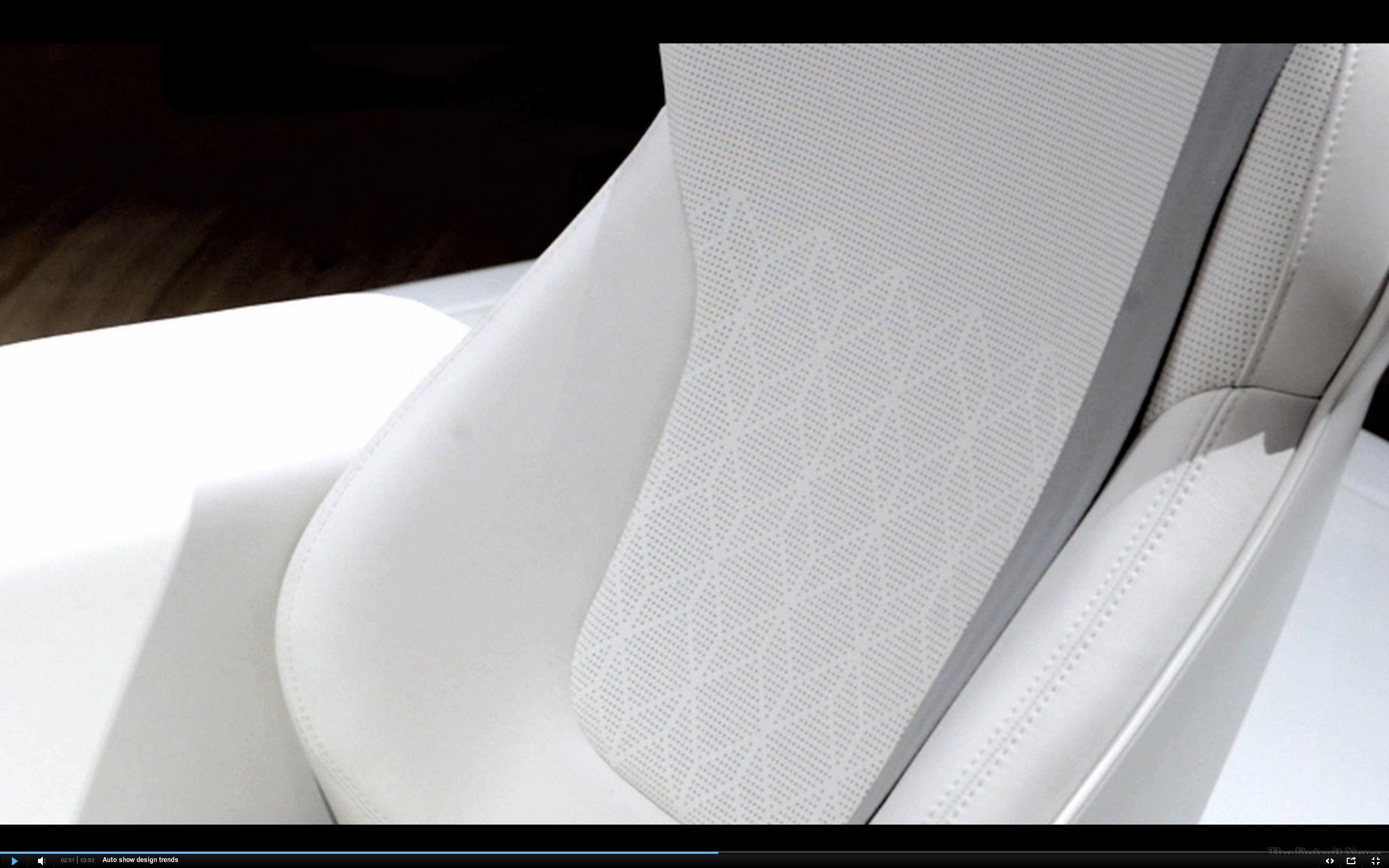 Volvo Concept 26 Color Materials Automotive