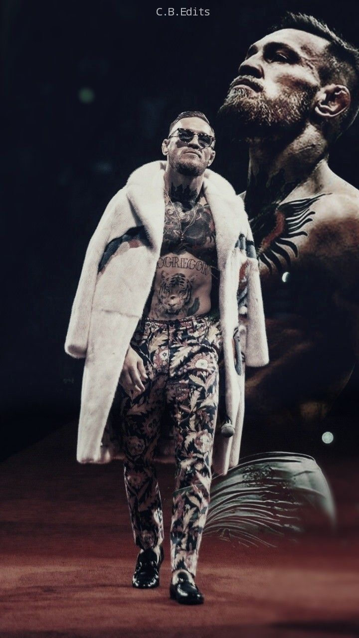 The Notorious Conor Mcgregor Mcgregor Wallpapers Conor Mcgregor Wallpaper Connor Mcgregor