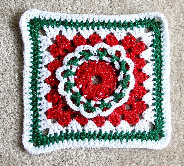 Ravelry: Project Gallery for Victorian Doily pattern by Jean Leinhauser