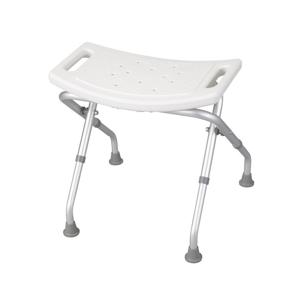 Astonishing Drive Folding Bath Bench White Products Bath Bench Pdpeps Interior Chair Design Pdpepsorg