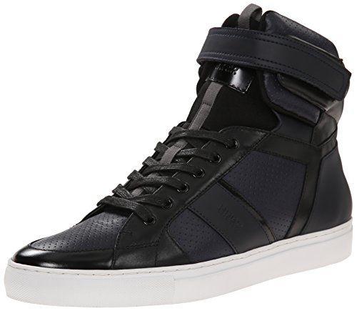 HUGO by Hugo Boss Men's Fuster High Top Fashion Sneaker #shoes http: