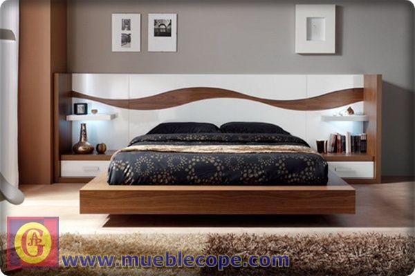 Meer dan 1000 ideeën over Dormitorios Matrimonio Modernos op ...