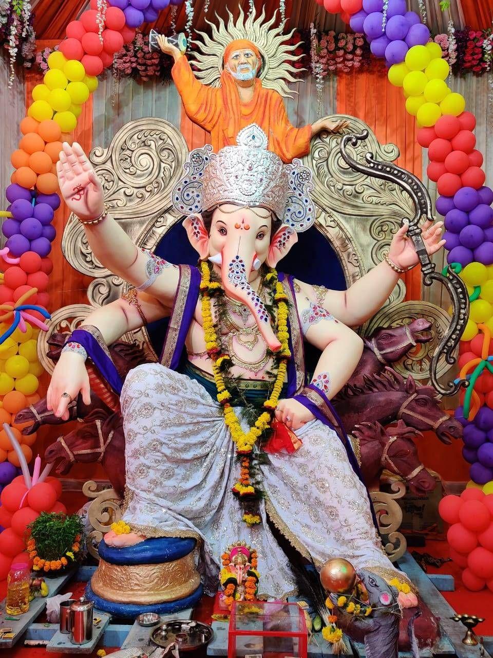 Ganesh Wallpaper by Jatin12585 85 Free on ZEDGE™ in