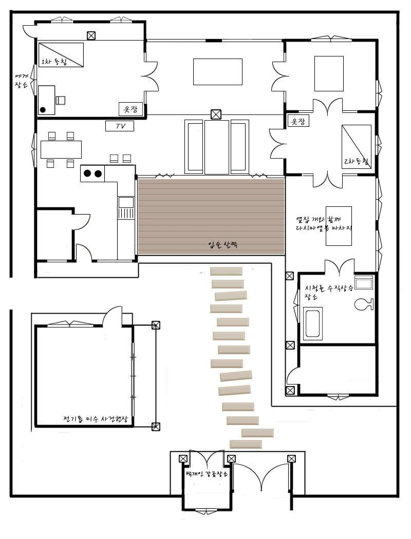 Pin On Plans And Sections