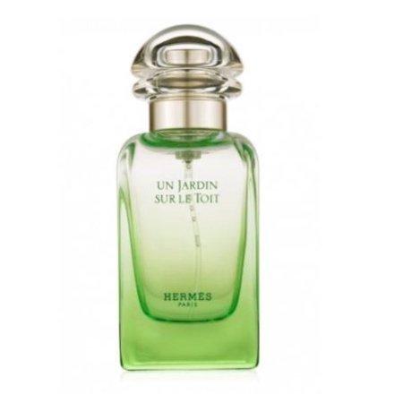 Hermes Un Jardin Sur Le Toit Eau De Toilette Spray For Women 1 7
