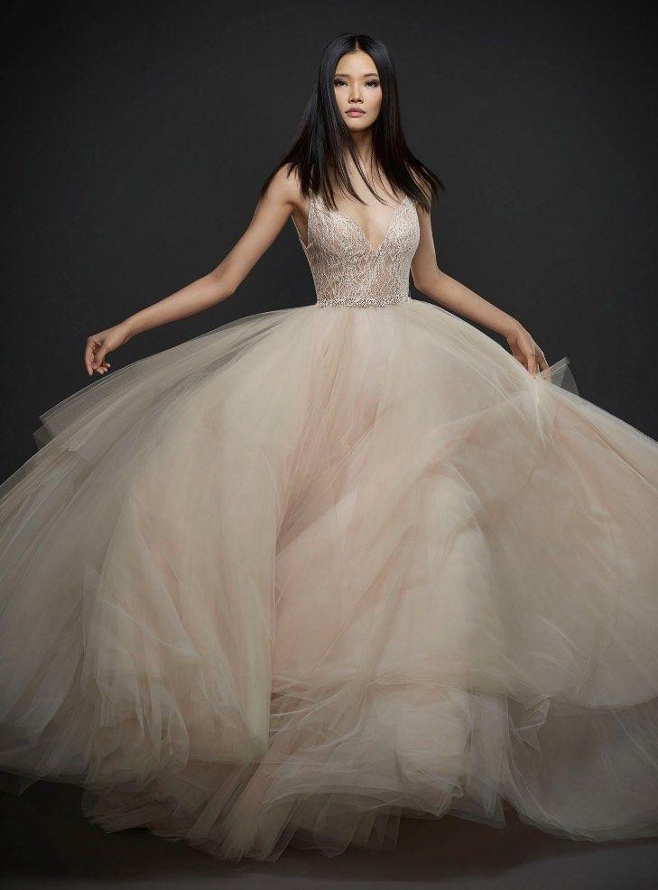 Wedding dress inspiration lazaro courtesy of lazaro wedding dresses jlmcouturelazaro wedding dress junglespirit Gallery