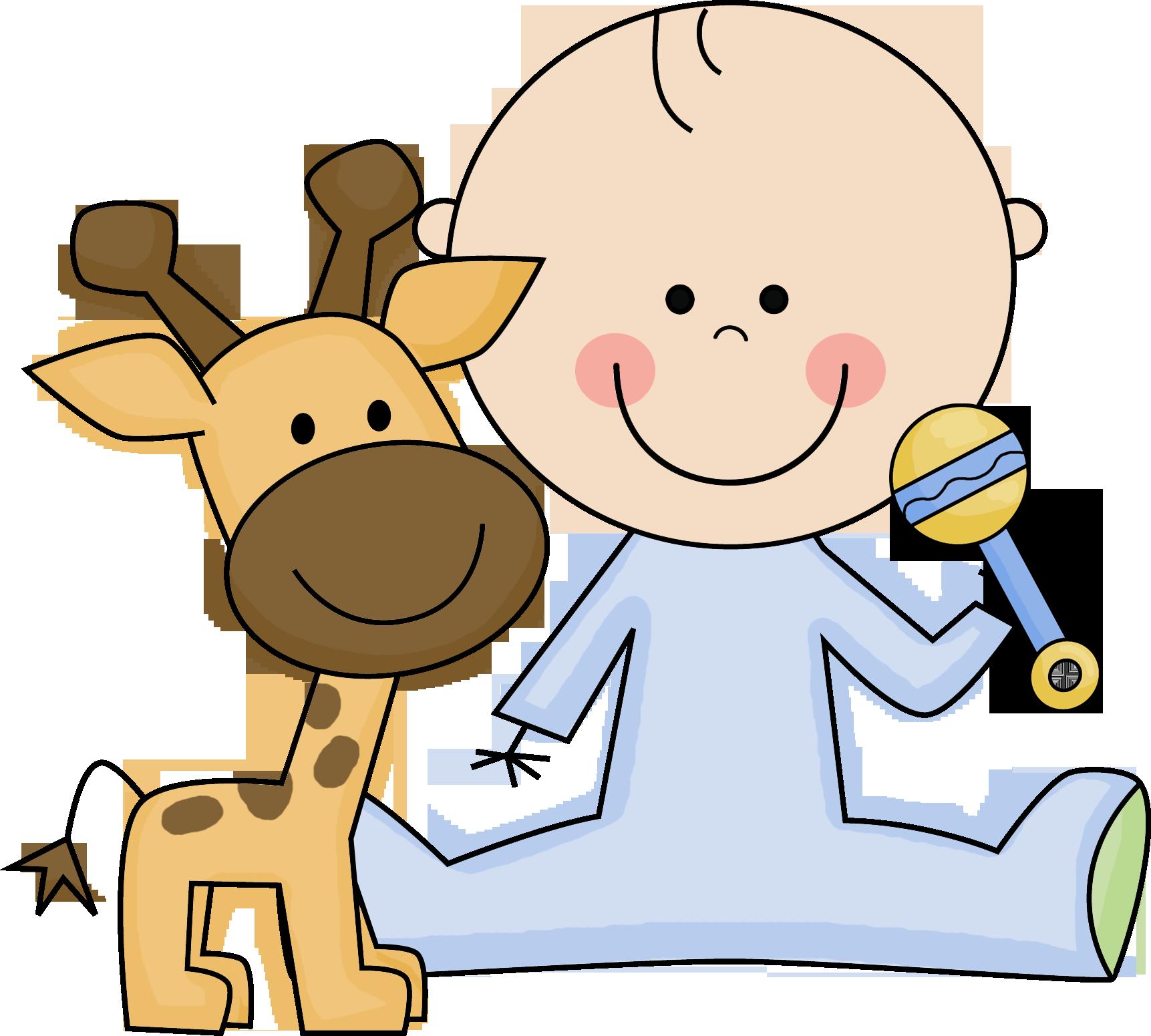 Картинки мультипликационные малышей